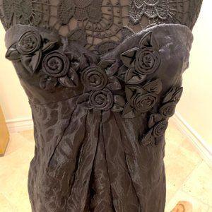 Fun Flirty Carmen Marc Valvo Dress